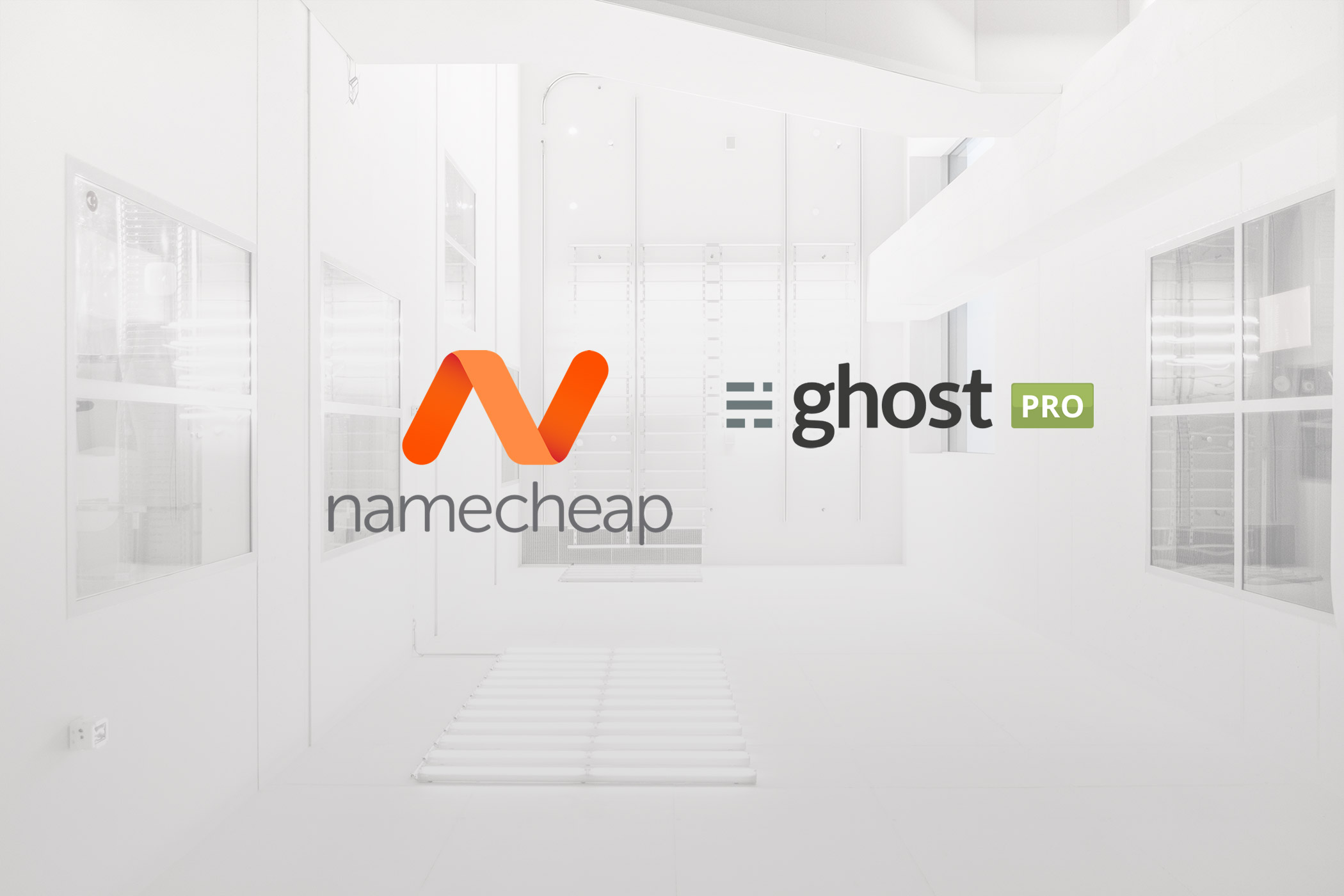 How To Set Up Namecheap Domains With Ghost.io